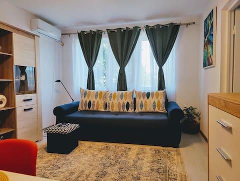 Caraiman Residence 🏢