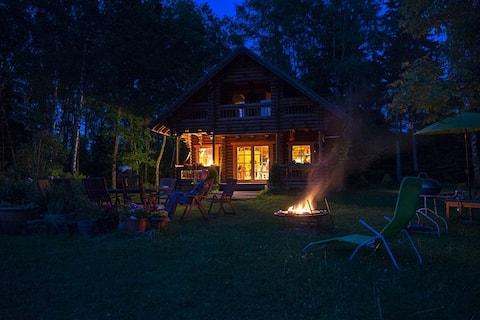 Neti Guesthouse - στον Κόλπο των Κύκνων