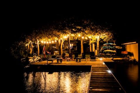 2 Hammocks on Balsam - Balsam Lake Retreat