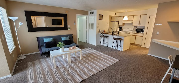 DISNEY VACATION APARTMENT~EXCELLENT