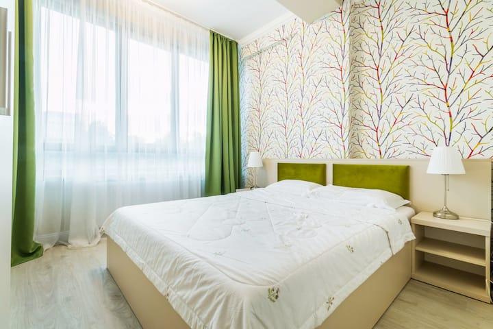 Cartagena Emerald Apartment Mamaia NORD