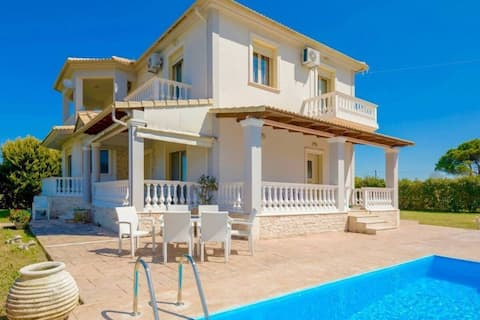 Astarte Villas - Cocoon Luxury Villa