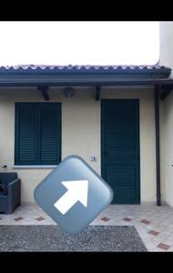 Appartamento posto al piano terra, senza presenza di scalini