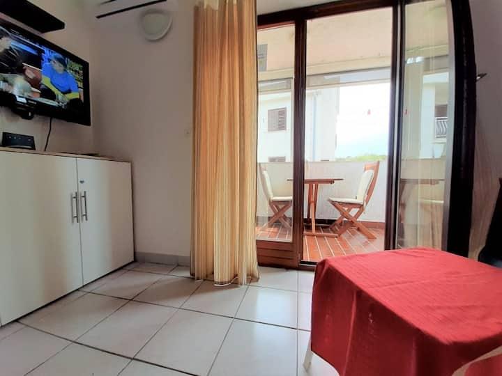 Lovely Apartment Vinko in Krk Town