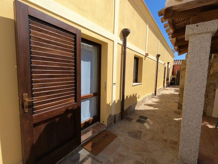 Casa BLU - Is Pillonis - Porto Pino
