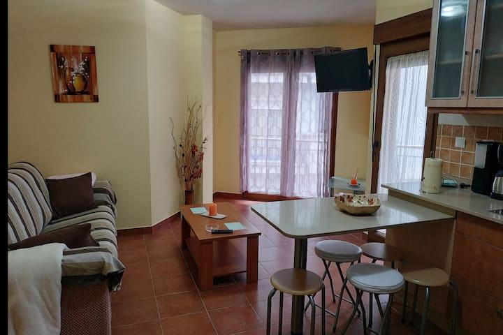 Apartamento Portonovo - Sanxenxo.