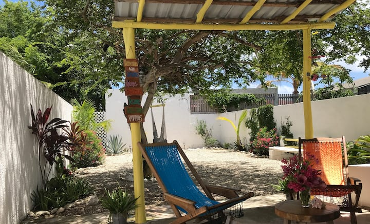 Casa Olivia: Simple caribbean comfort