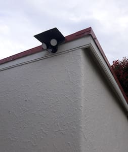 automatic sensor lights