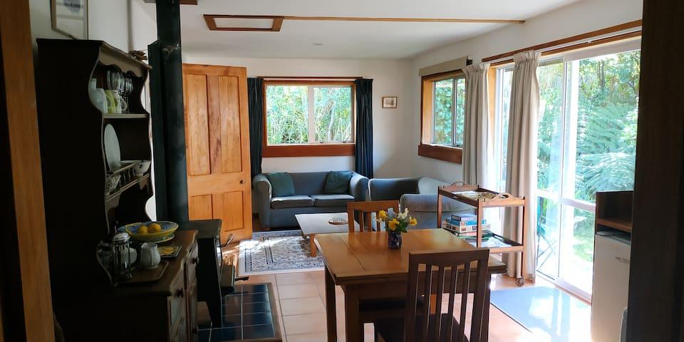 The Innlet Studio Apartment