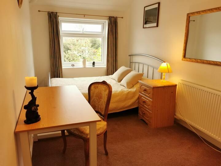 Cosy Room in Glastonbury