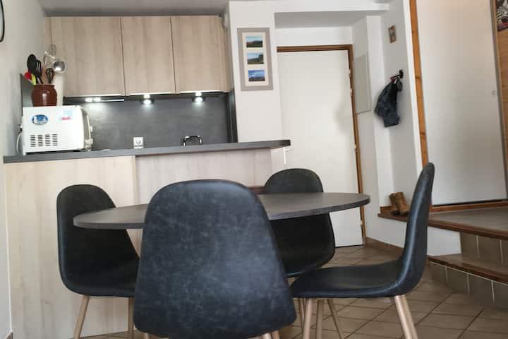 Villard-de-Lans : appartement centre ville