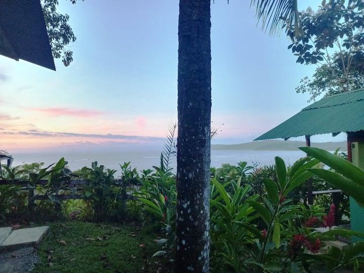 Cabana Privada Vista al Mar #15  Jade Mar