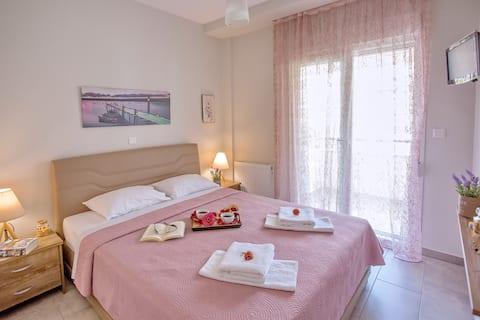 Appartement de luxe Sun & Sea