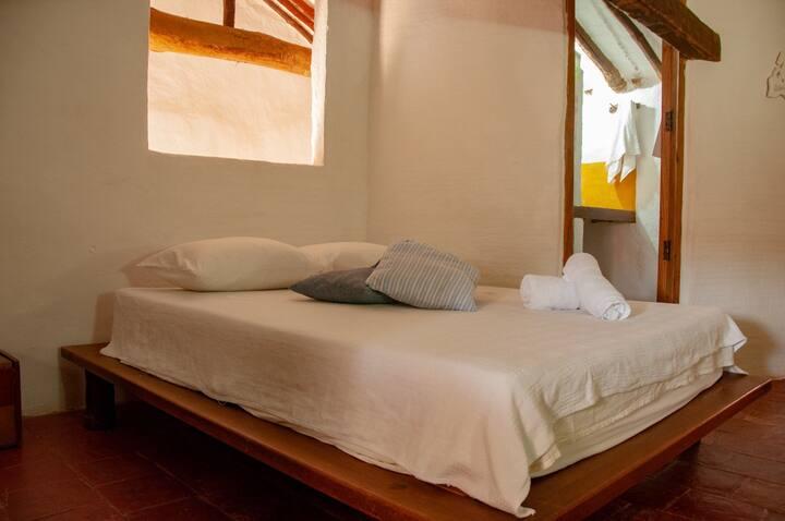 habitacion attic