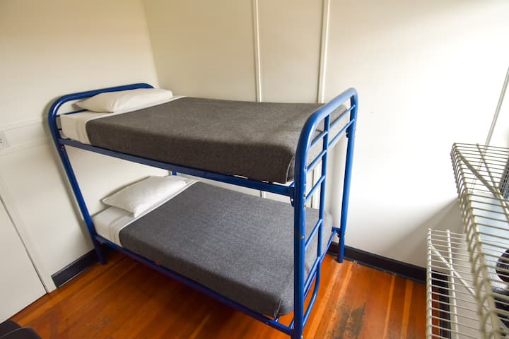 Discount Dorm Bed, Co-ed