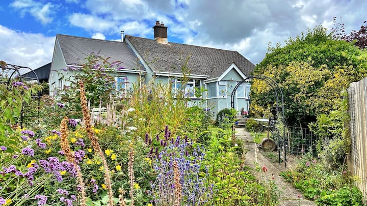 Dartmoor on the doorstep - B&B ideal for walkers!
