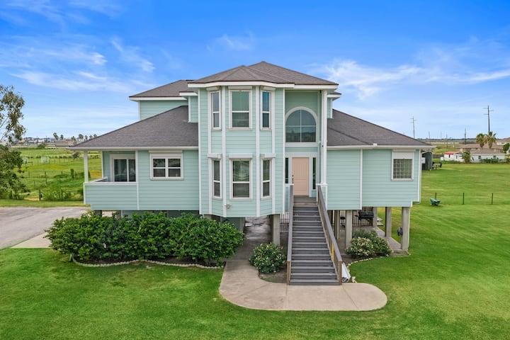 Casa Azul - Private Family Home