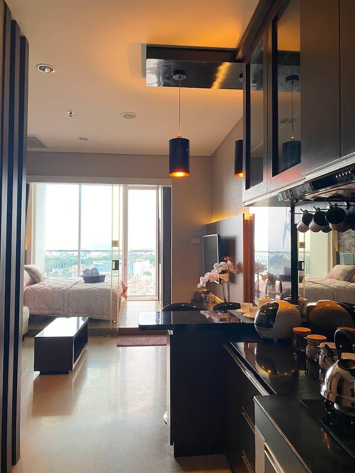 1719 - Dago Suites Apartment (Netflix Available)