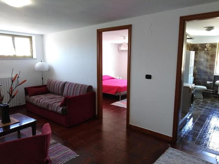 Pergusa Lake Home / Enna