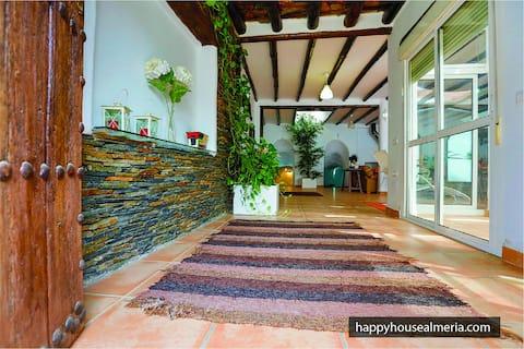 HAPPY HOUSE TERQUE