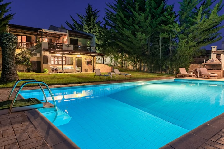 Villa Ververonda