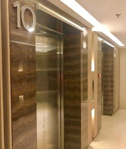 10th Floor Elevator