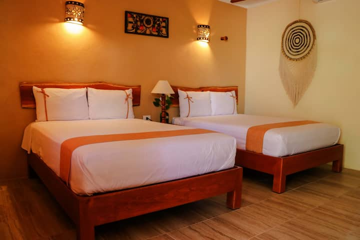 Hotel casa San Juan