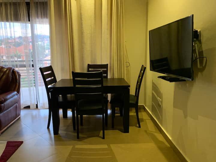 KedBag Apartment 4D