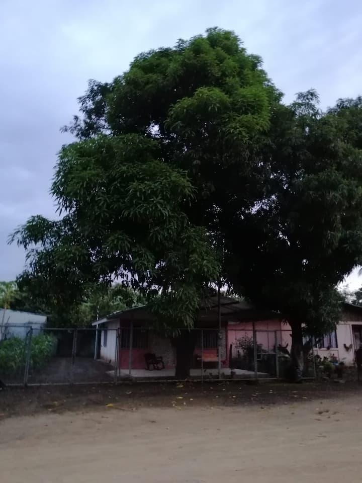 La Casa de San Blas de Sardinal de Guanacaste