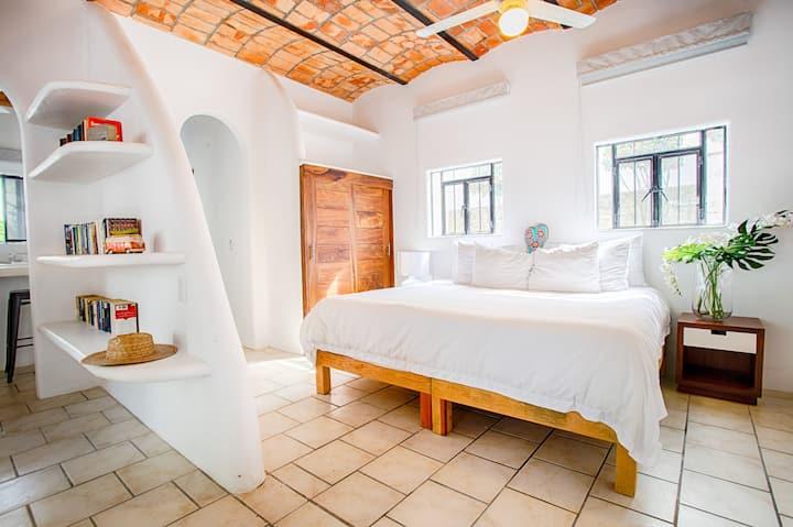 Villa Isabella Suite with Pool & Private Patio