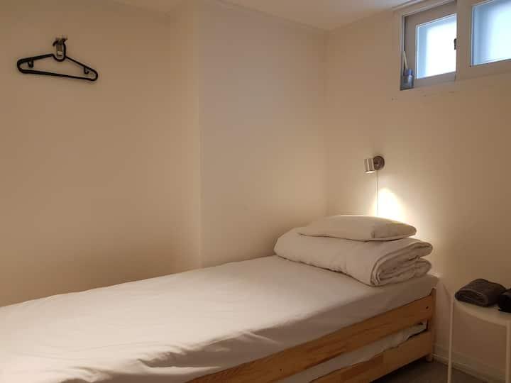 Bingo hostel / 提供入境隔離- 101