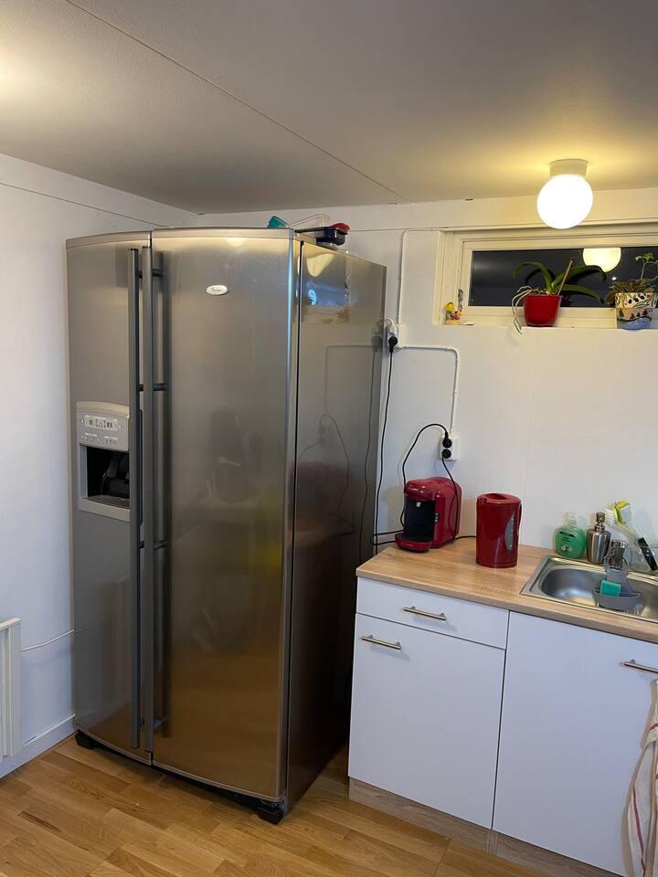 Apartamento en Suecia / Estocolmo