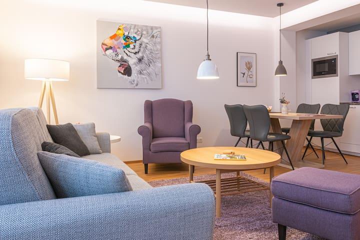 Suite HYGGE - living experience in Dornbirn center