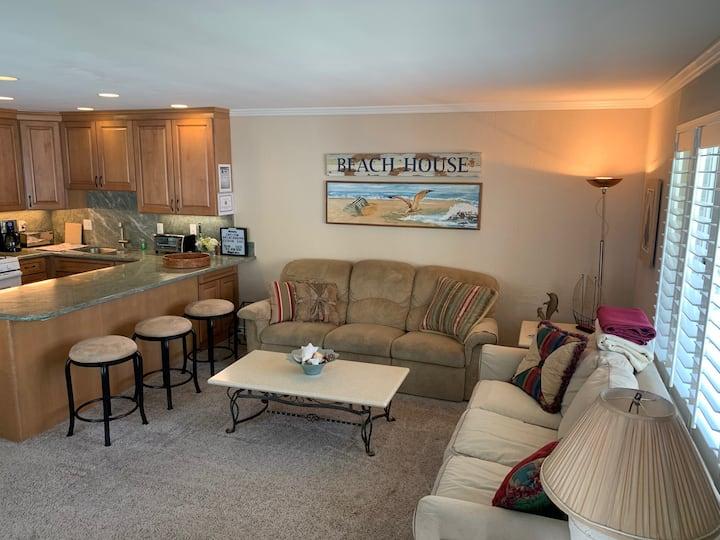 Carpinteria Cozort Beach Properties #65