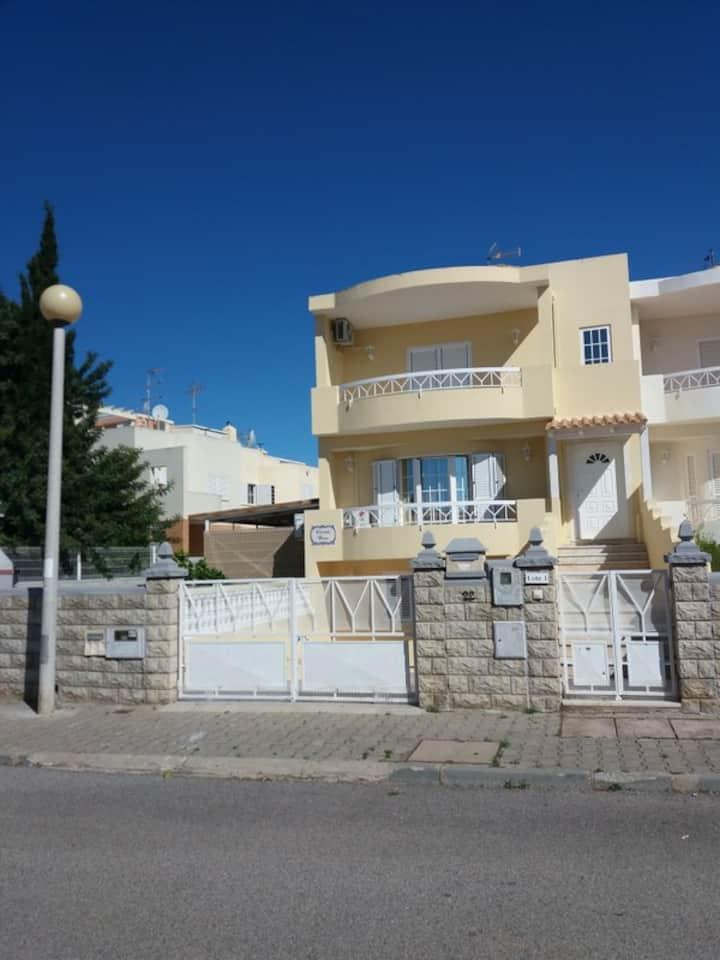 Maison de vacances Plage SPA Golf ALGARVE PORTUGAL