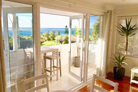 Coledale Cove... Your Escape with a View