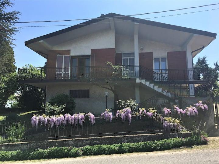Villa Zene