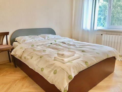 Apartamento em Garmatna (Harmatna). Kiev, Ucrânia.