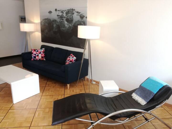 Bern Breitenrain- spacious, modern flat