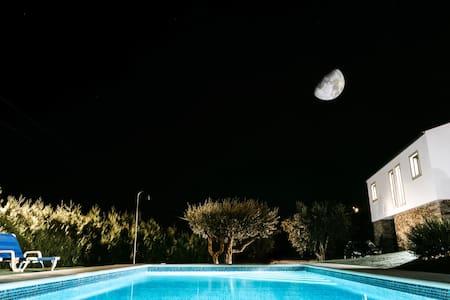 Casa Valença Entire House with Private Pool.