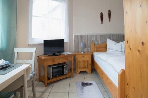 Ferienwohnungen Wittmann, 1-Zimmer Appartment