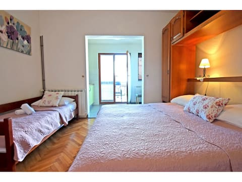 Comfortable studio  for 2-3 persons