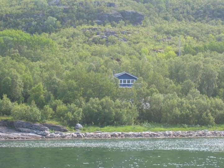 Straumen- Villa Blue Ocean