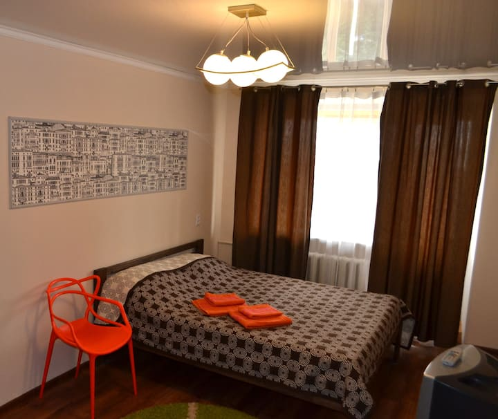 Сentral Apartments