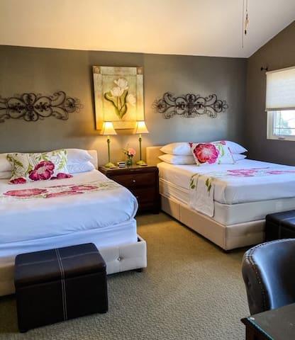 Grandview Inn B & B Serenity Suite