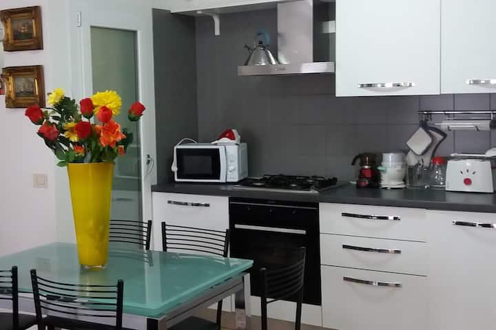 Casa Franca- Franca's Home