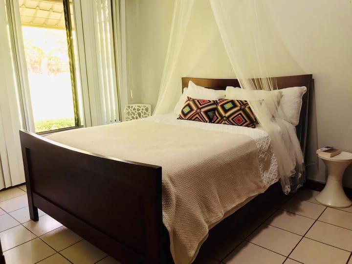 Costa Rica room - family house