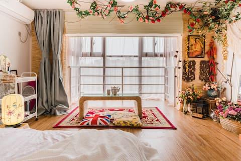 Nanjing ning 'an resident accommodation