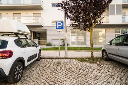 Parkovací místo pro zdravotně postižené