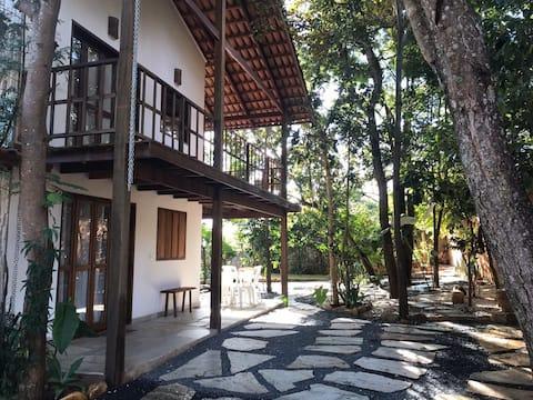 Casa de São Jorge – Chalé Castanheira
